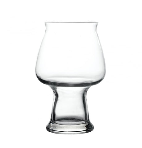 Cider tasting glass