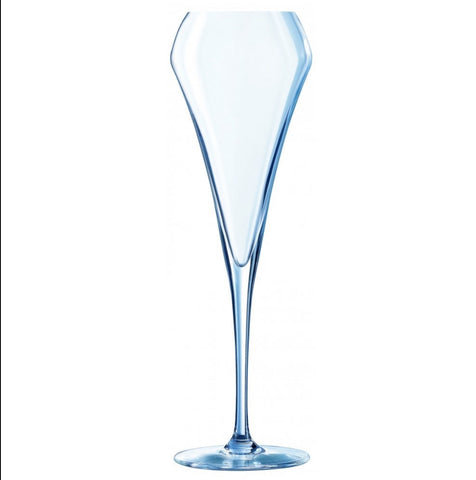 CHEF & SOMMELIER Open Up Effervescent Flute Premium Glassware 20cl 7oz