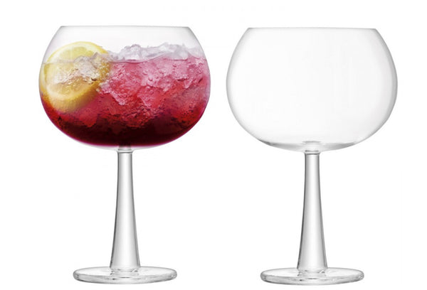 LSA GIN Grand Balloon Glass X 2 690ml