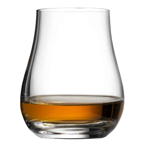 Copita Shape Crystal Spey Whisky Glass  25cl