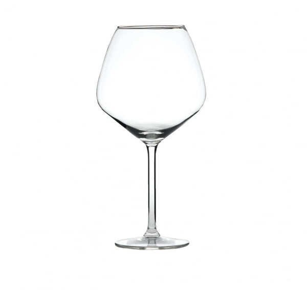 Carré Grande Rosso Glass 750ml | Pack of 6