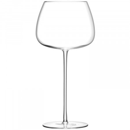WINE CULTURE Red Wine Balloon Glass X 2 590ml