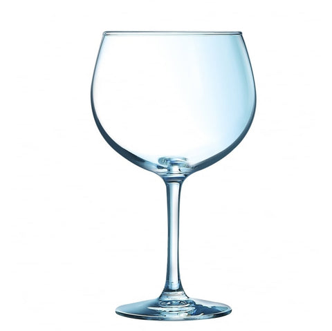 Juniper gin cocktail glass 24oz 720ml