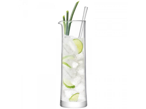 GIN Cocktail Jug & Stirrer 1.1L