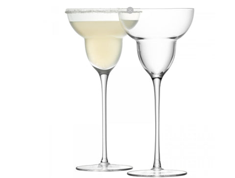 LSA BAR Margarita Glass X 2 250ml