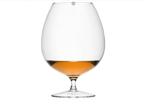 BAR Brandy Glass X 2 900ml