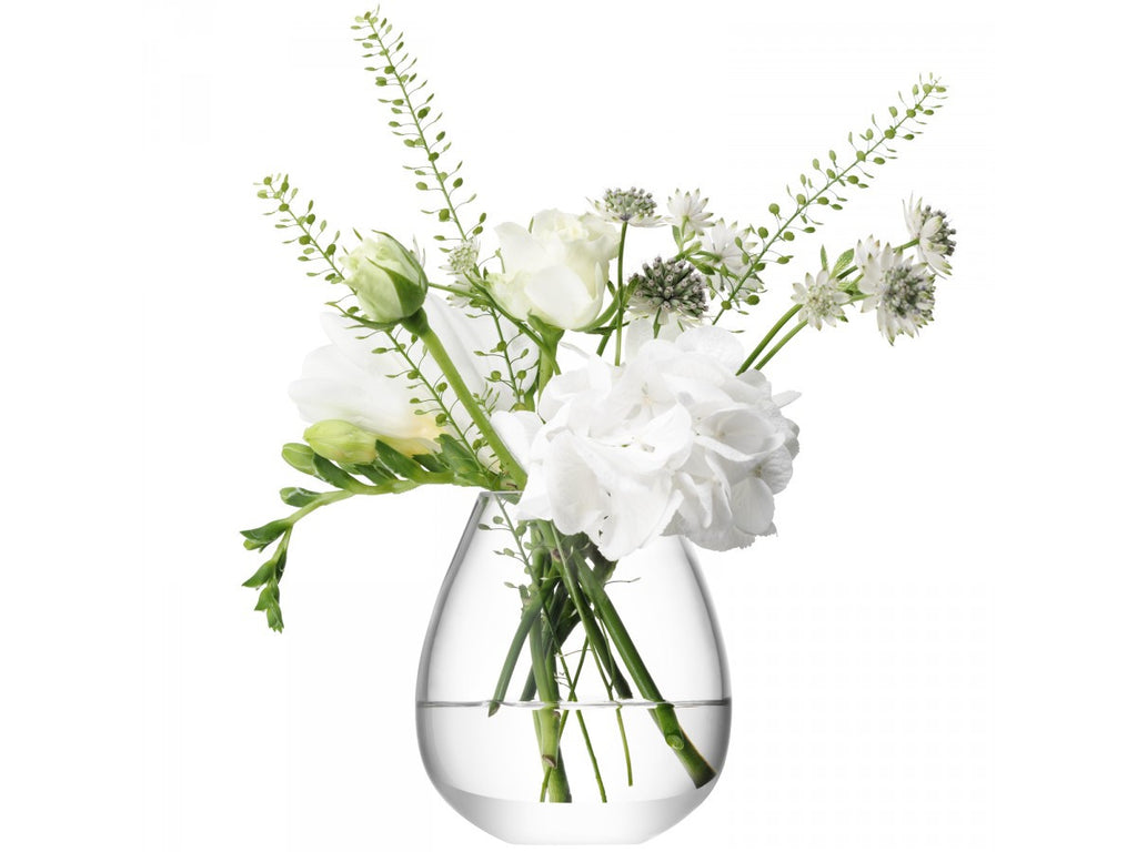 FLOWER Mini Table Vase H9.5cm