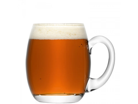 BAR Beer Tankard 500ml