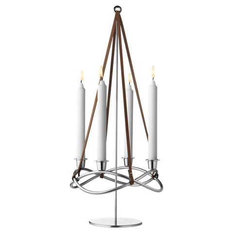extension for candleholder