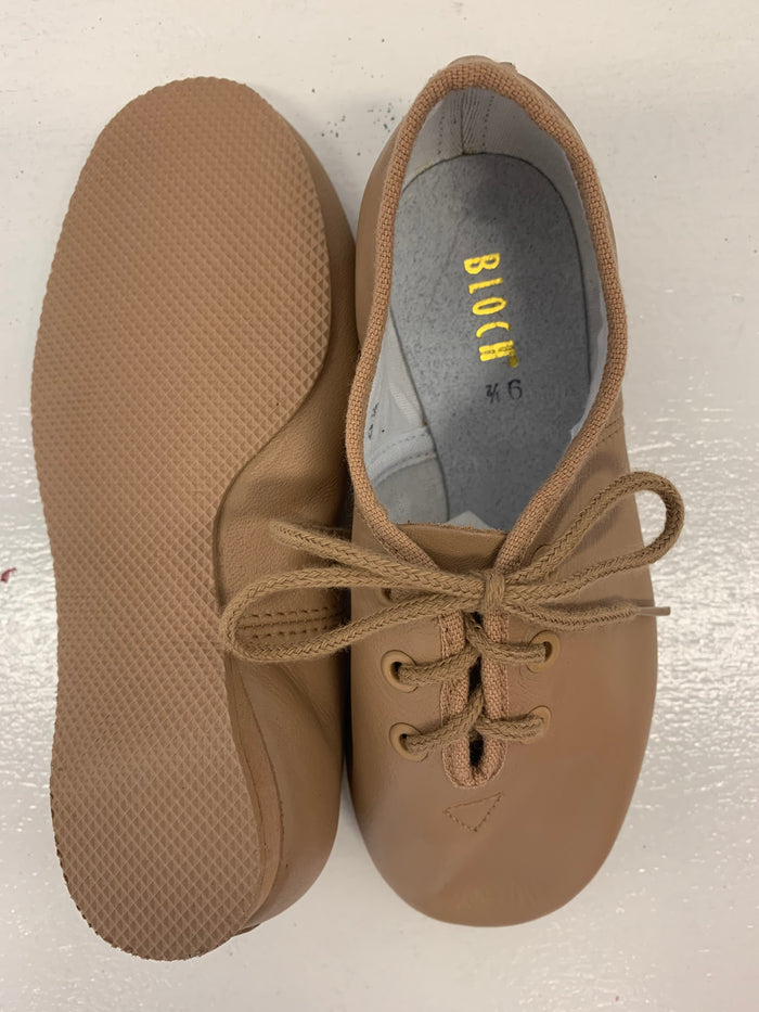 Jazz Class Shoes - Tan