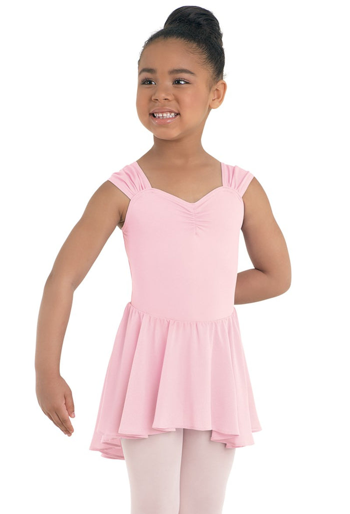 Tiny Tots Ballet Dress $33.00
