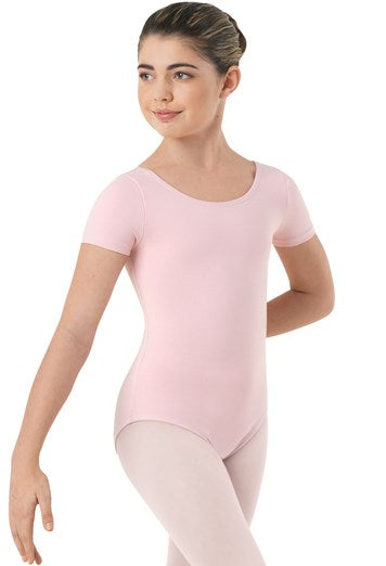 Primary/Pre-Primary Leotard PINK