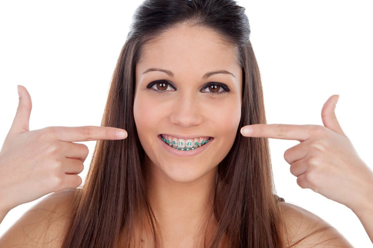 New Year, New You, New Orthodontic Braces