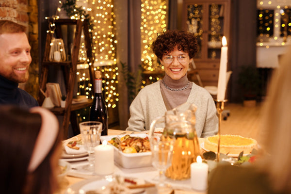 How to Maintain a Healthy Smile During the Festive Season