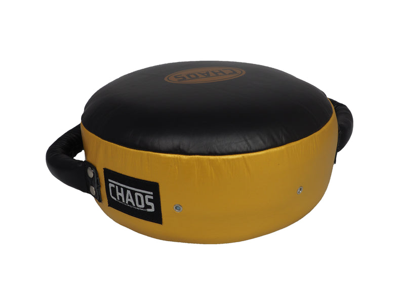 Heavy Hitters Air Cushioned Punch Shield - CHAOS BOXING