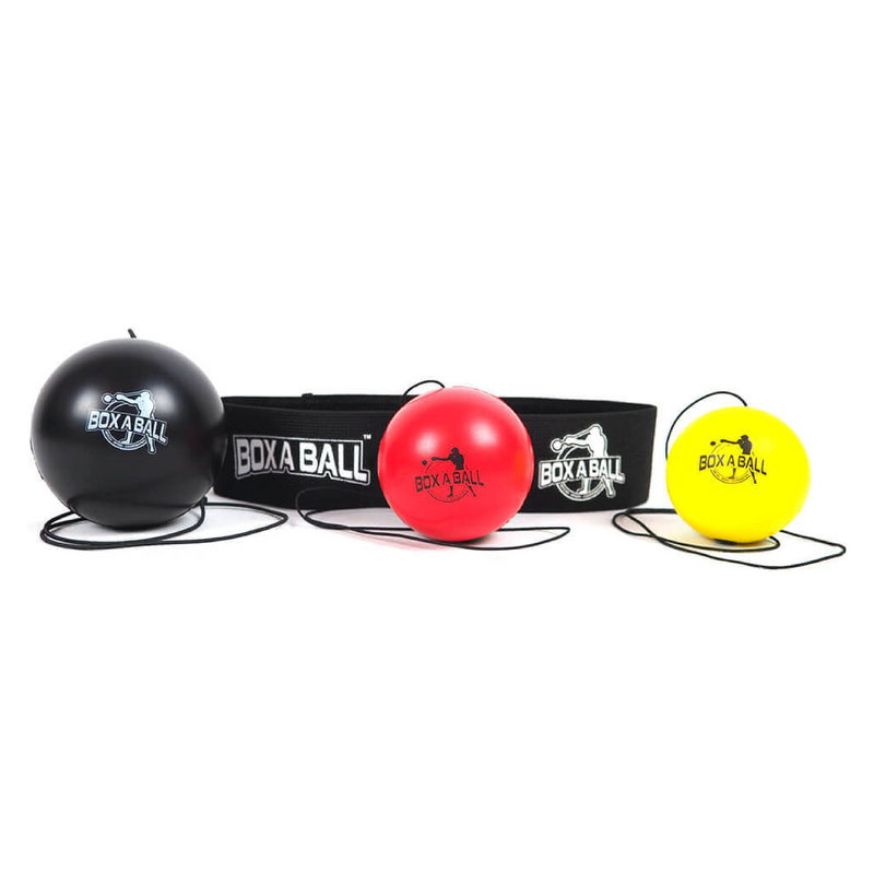 BOXABALL 2.0 - CHAOS BOXING
