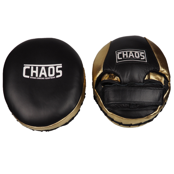 Airtech Cushioned Pads - CHAOS BOXING