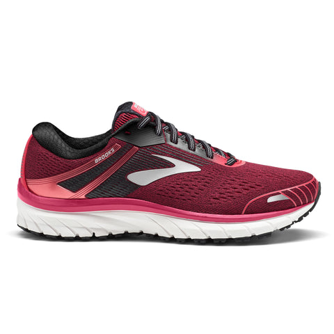 Brooks Women's Adrenaline GTS18 Running Shoes