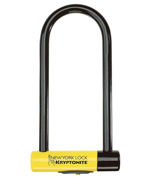 Kryptonite New York Standard Lock