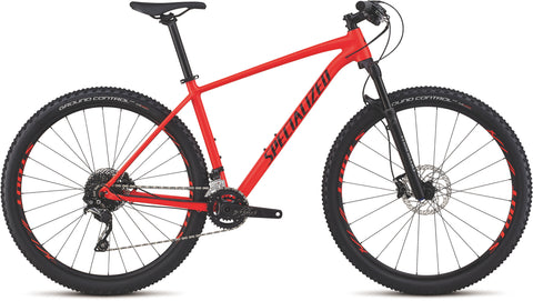 Specialized Men's Rockhopper Pro Bike 2018