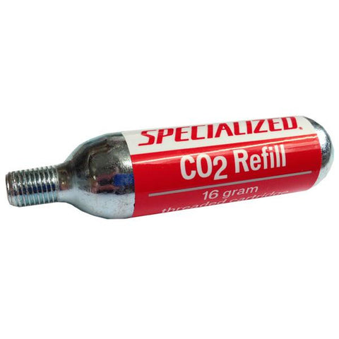 Specialized CO2 Refill 16g