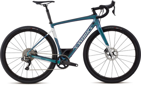 Specialized Men's S-Works Diverge Bike 2018
