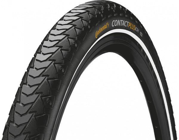 Continental Tyre Contact Plus 42-622 28x1.60