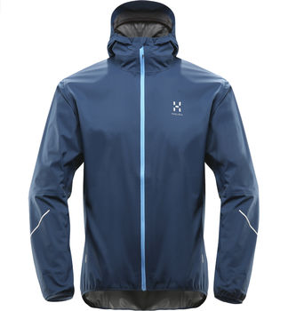 Haglofs Men's L.I.M Proof Jacket