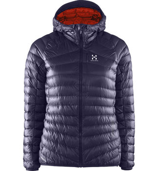 Haglofs Women's Essens III Down Hood