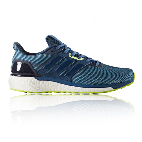 Vapour Blue men's Adidas Supernova Running Shoe