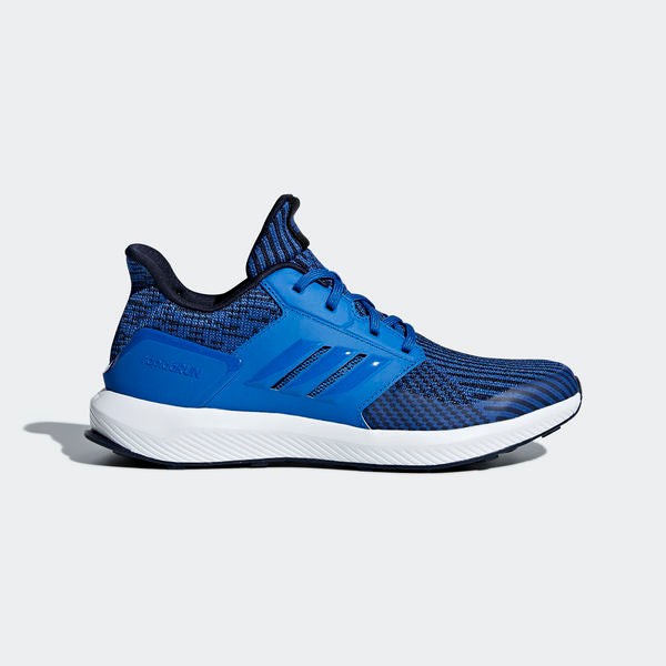 Adidas RapidaRun Knit Children's Running Shoes