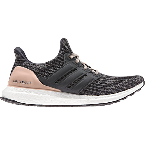 Women's Adidas Ultraboost in Grey Five / Carbon / Ash Pearl