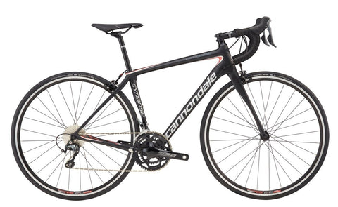 Cannondale 700 F Synapse Carbon Tiagra Bike