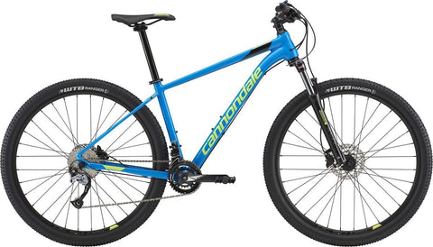 Cannondale Trail 6 29 Bike