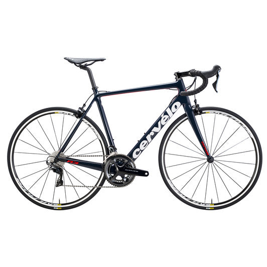 Cervélo R3 Dura-Ace 9100 2018 Road Bike