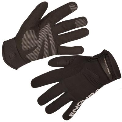 Endura Women's Strike II Waterproof Cycling Gloves