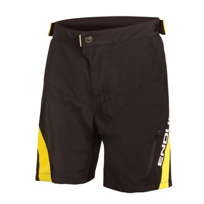 Endura Trail Essential Kids MT500JR Shorts