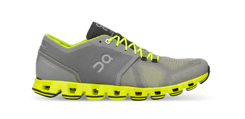 On Running Cloud X Men's Running Shoes