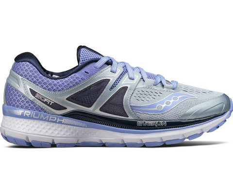 Saucony Triumph ISO 3 Women's Running Shoes AW17