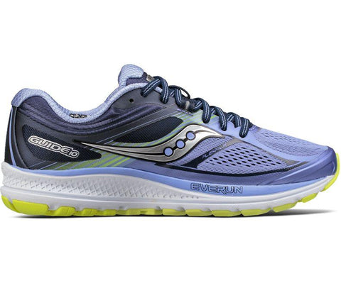 Saucony Guide 10 Women's Running Shoes AW17