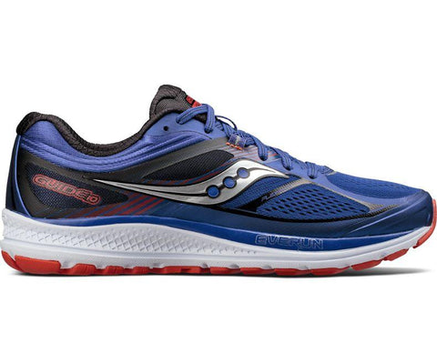 Saucony Guide 10 Men's Running Shoes AW17