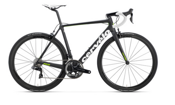 Cervélo R5 Etap Road Bike 2018