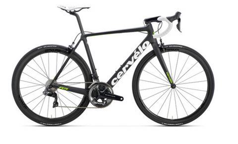 Cervélo R5 Dura-Ace Road Bike 2018