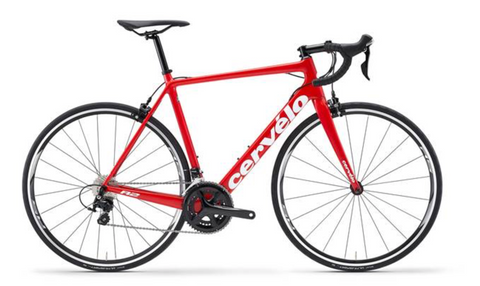 Cervélo R2 105 2018 Road Bike