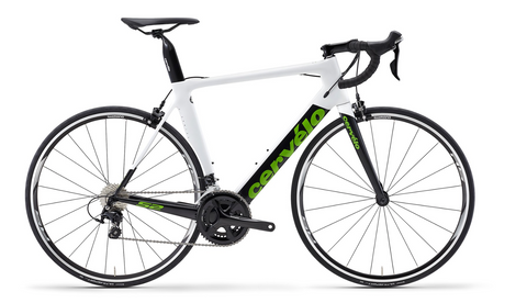 Cervélo S2 105 Road Bike 2018