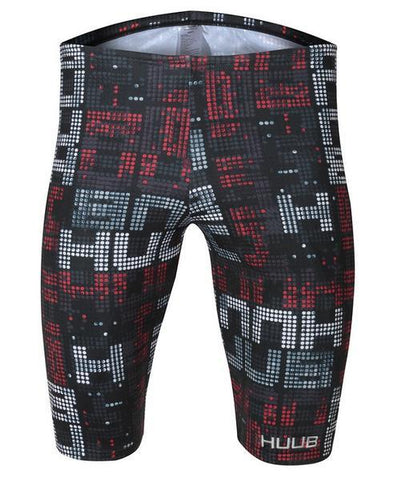 Huub Training Clubland Men's Jammer - Helix Sport