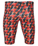 Huub Training Houndstooth Men's Jammer - Helix Sport