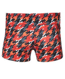Huub Training Houndstooth Men's Swimming Trunks - Helix Sport