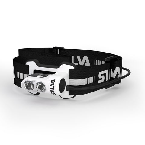 Silva Headlamp Trail Runner 3X Ultra