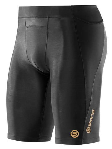 SKINS A400 Men's Half Tights